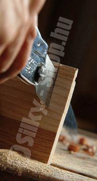 Silky Pocketboy összecsukható fűrész 170-10 fekete